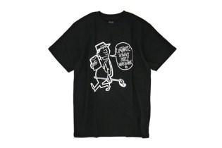 UNTOLD x Stussy 2012 Spring/Summer T-Shirt