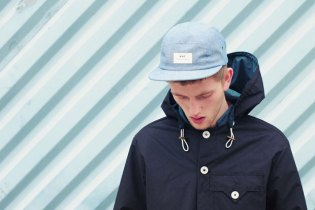 Urban Industry 2012 Percival Lookbook