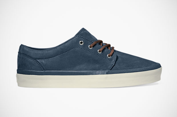 "Vans California 2012 Spring 106 Vulcanized ""Summer Buck"" Pack"