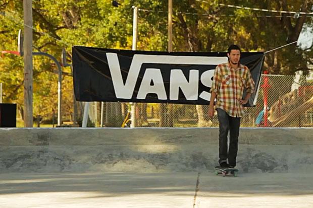 Vans Presents Pass the Bucket Season 2 Trailer
