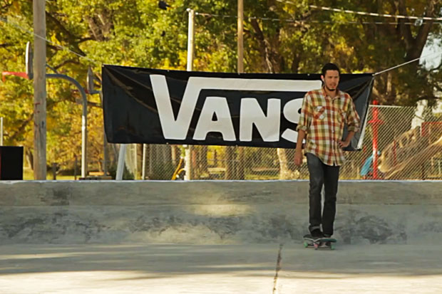 Vans Presents Pass the Bucket Season 2 Trailer