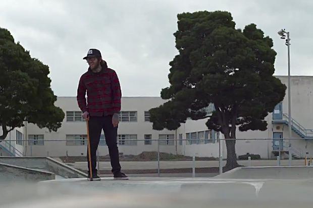 Vans Presents Pass the Bucket Season 2 with Devon Blood