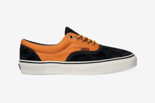 Vans Vault 2012 Spring Era LX Twill Canvas Pack