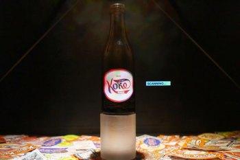 Vault of the Secret Coca-Cola Formula by Second Story