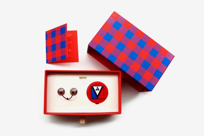 AMBUSH x Louis Vuitton 2012 Spring/Summer PLAYBUTTON