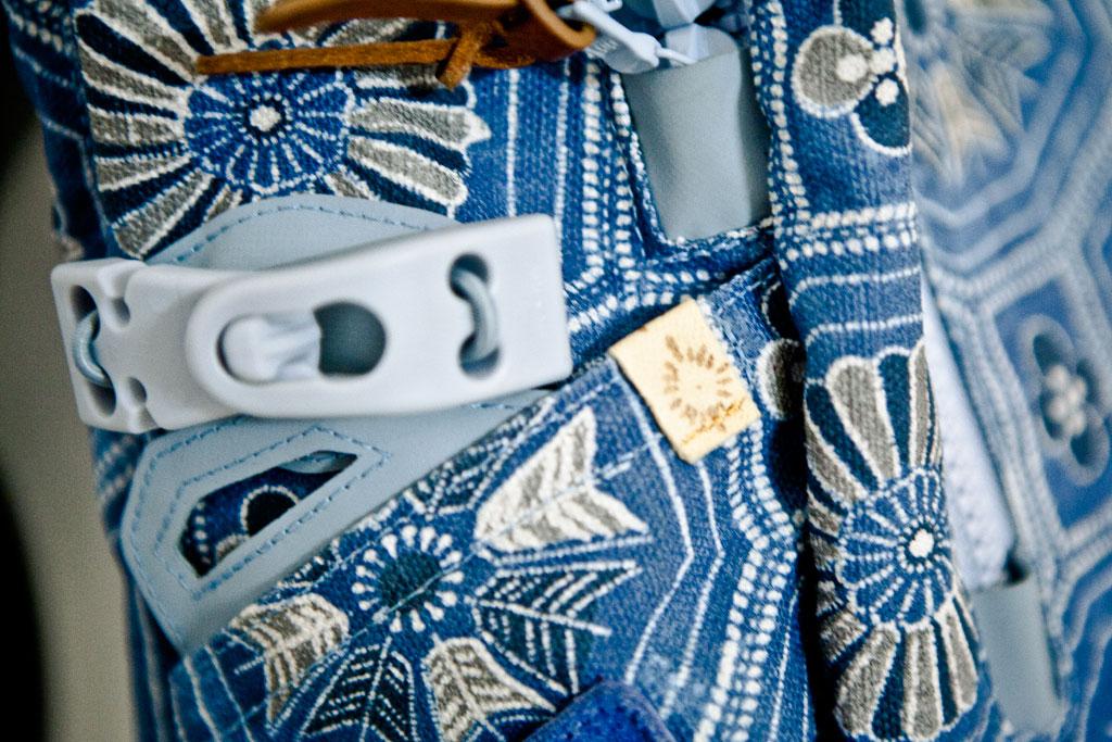 visvim 2012 Spring/Summer LAMINA 22L Backpack