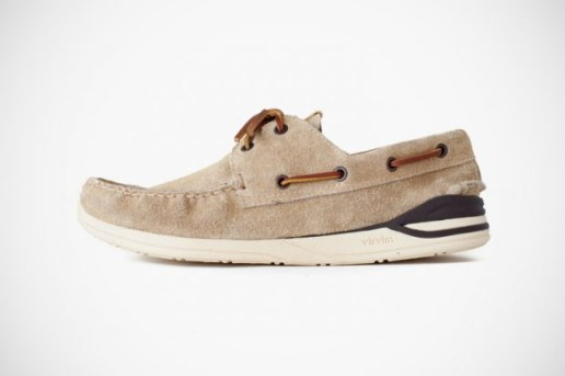 visvim HOCKNEY 2-EYE-FOLK