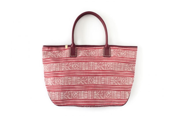 visvim HOMER TOTE (L) *F.I.L. EXCLUSIVE