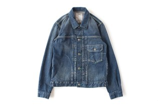 visvim SS 102 JKT DAMAGED (LUXSIC) *F.I.L. EXCLUSIVE