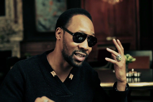 WeSC x RZA: Chambers by RZA Paris Launch Party Recap