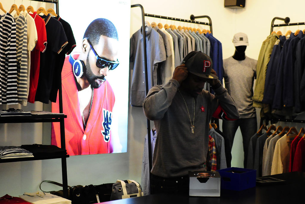 WeSC x RZA: Chambers by RZA Paris Party Recap