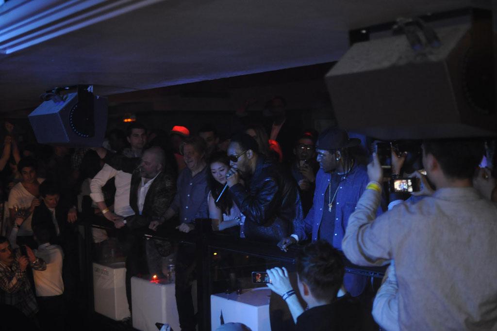 WeSC x RZA: Chambers by RZA Paris Party Recap