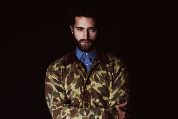White Raven 2012 Fall/Winter Lookbook