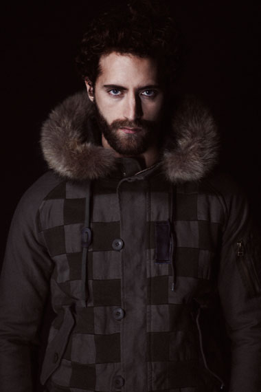 white raven 2012 fall winter lookbook