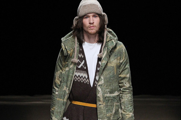 WHIZ LIMITED 2012 Fall/Winter Collection