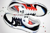 WHIZ LIMITED x mita sneakers x New Balance CM1700