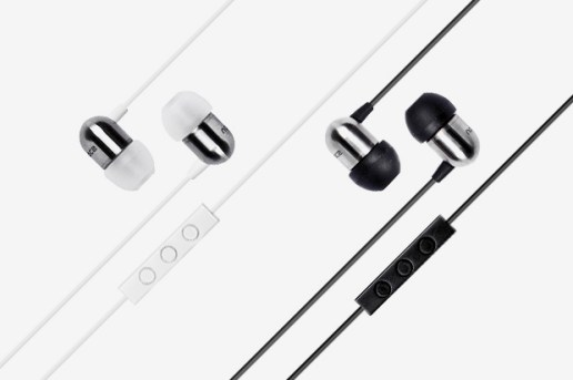 Nocs NS400 Titanium Earphones Winner Announcement!