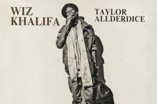 Wiz Khalifa – Taylor Allderdice (Mixtape)