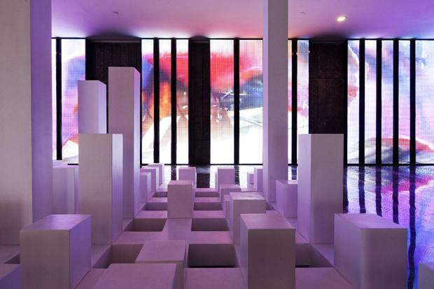 Wuhan Pixel Box Cinema