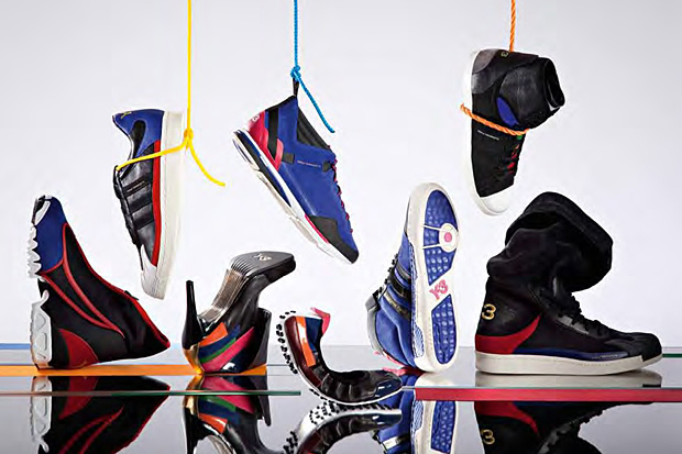 y 3 2012 fall winter footwear preview