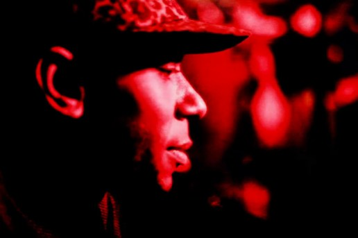 Yasiin Bey - Forever Alive