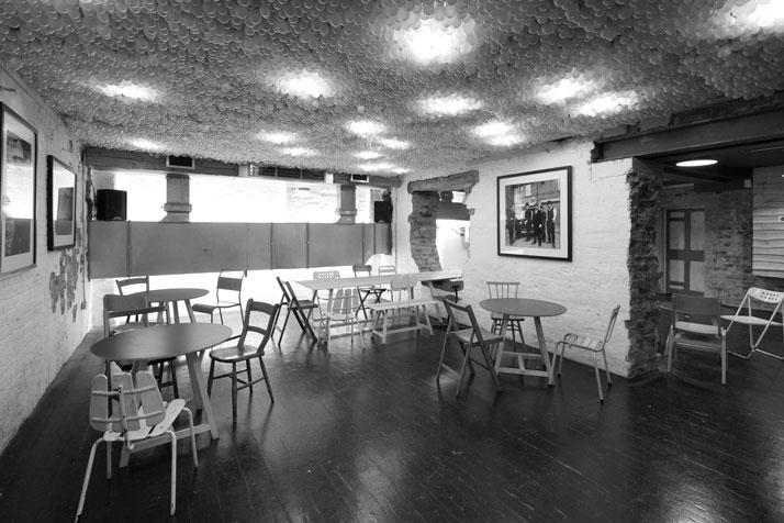 Yatzer: The Book Club (TBC) London