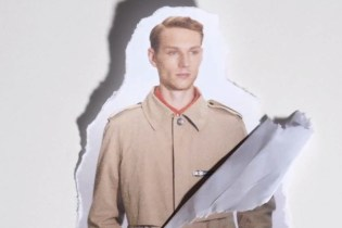 Yigal Azrouël 2012 Spring Collection Video