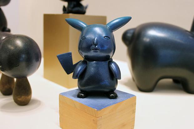 """Yoskay Yamamoto """"Jokes On Me…"""" Opening Recap @ Lebasse Projects :: Chinatown"""