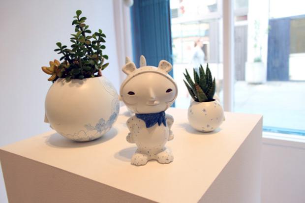 yoskay yamamoto jokes on me opening recap lebasse projects chinatown