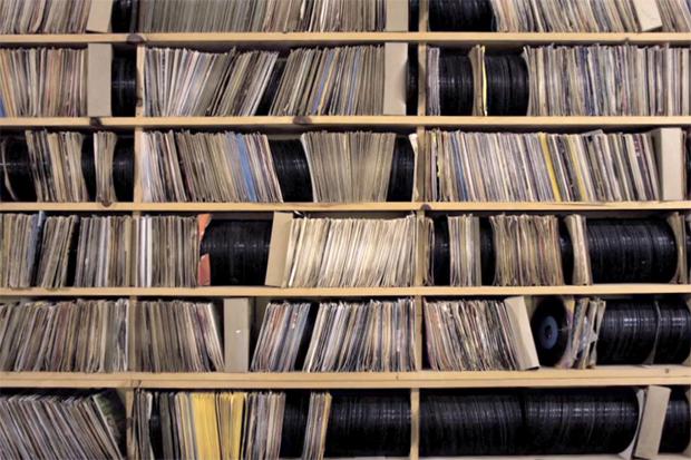 1-2-1 w/jeffstaple: Paul Mayhinney of Record-Rama