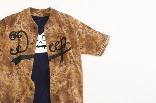 10.Deep 2012 Spring/Summer Collection Delivery 2