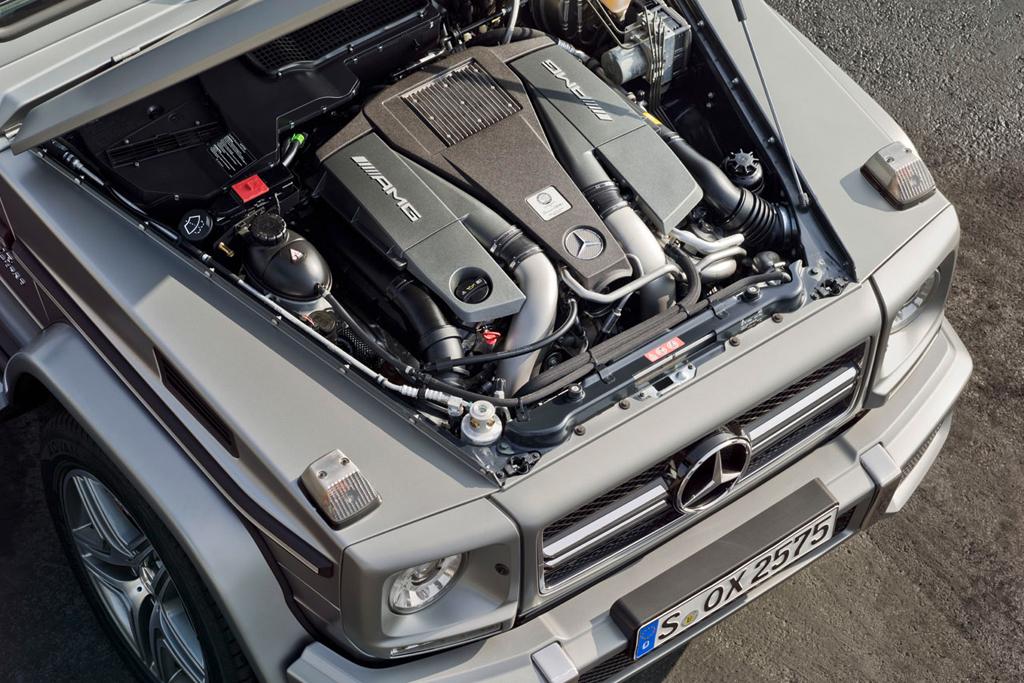 2013 mercedes benz g63 amg
