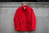 6876 2012 Spring/Summer Carabo Jacket