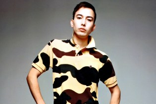 A Bathing Ape 2012 Summer Collection