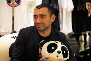 A Conversation with Nicola Formichetti