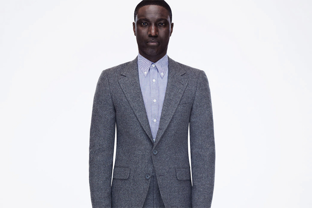 A. Sauvage 2012 Fall/Winter Collection