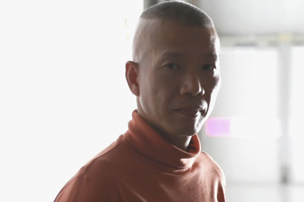 A Video About Cai Guo Qiang's Art Using Gunpowder and Explosives