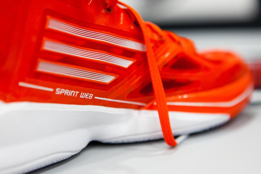 adidas Crazy Light 2 Media Launch Event Recap