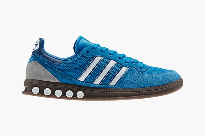 adidas Originals 2012 Spring/Summer Handball 5 Plug