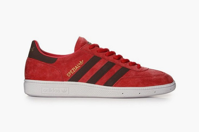 adidas Originals 2012 Spring/Summer Spezial