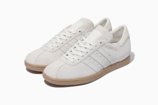adidas Originals 2012 Spring/Summer Tobacco
