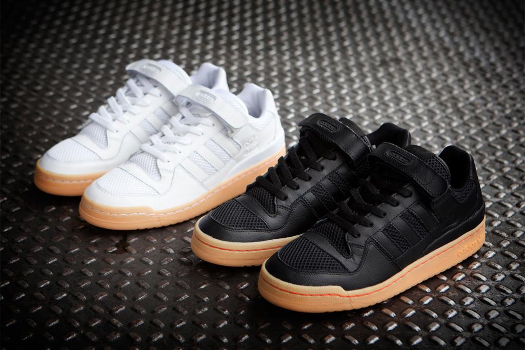 adidas Originals Forum Lo RS