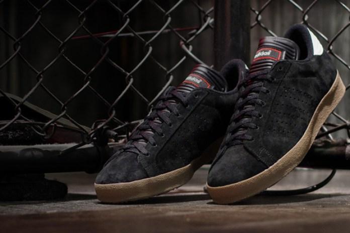 """adidas Originals x mita sneakers Rod Laver """"VIN  MITA"""""""