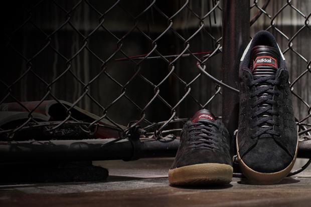 adidas originals x mita sneakers rod laver vin mita