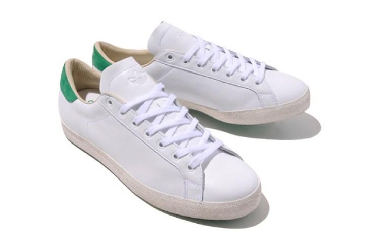 """adidas Originals Rod Laver """"VIN LTHR"""" Pack"""