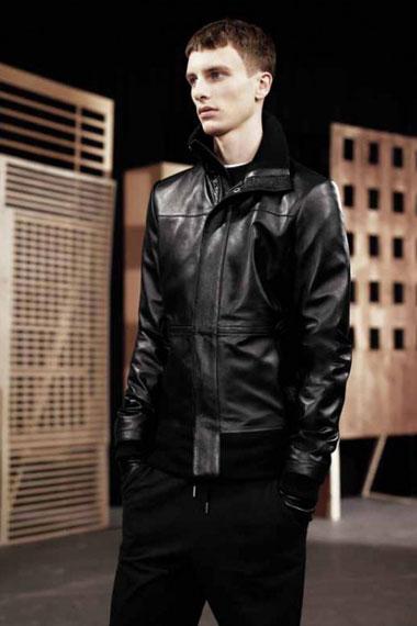 adidas SLVR 2012 Fall/Winter Lookbook