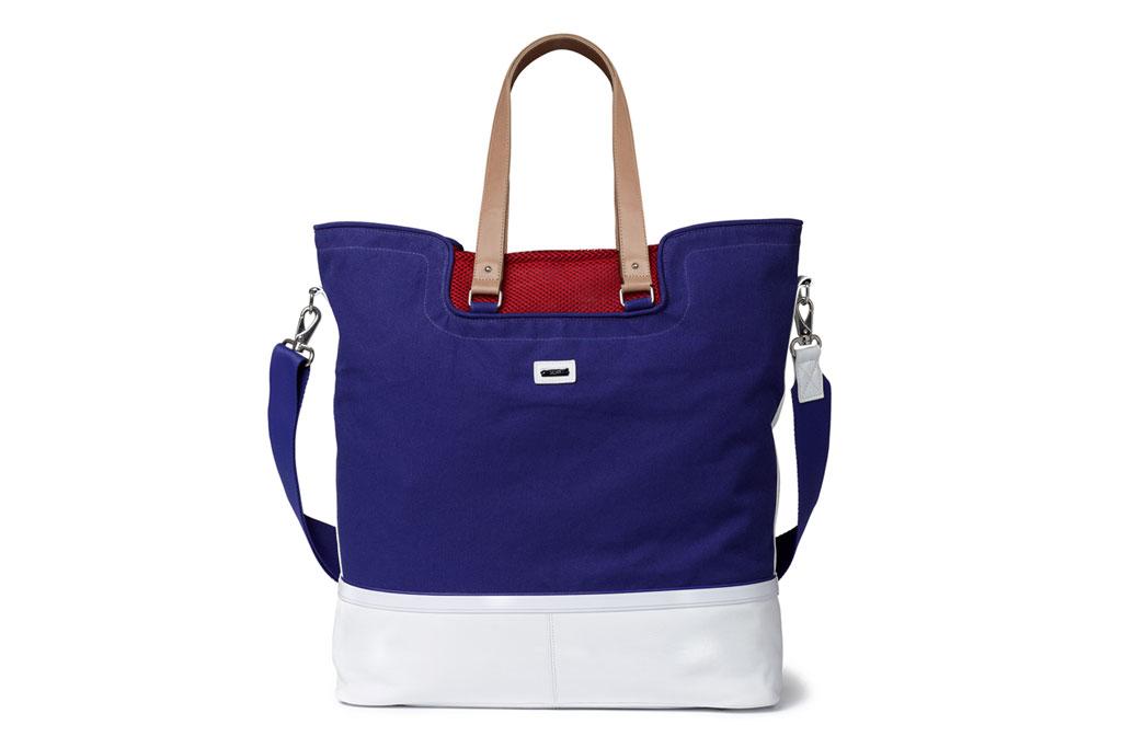 adidas SLVR Shopper Bag