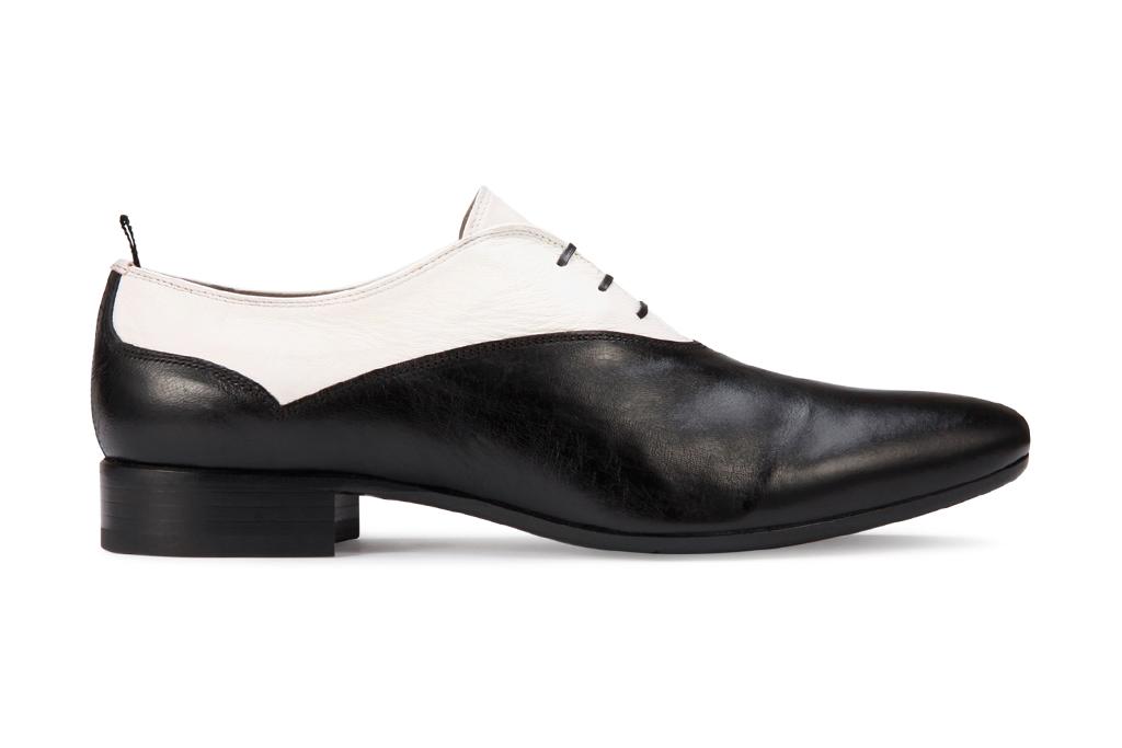 Alexander McQueen Combi Lace-Up Shoes