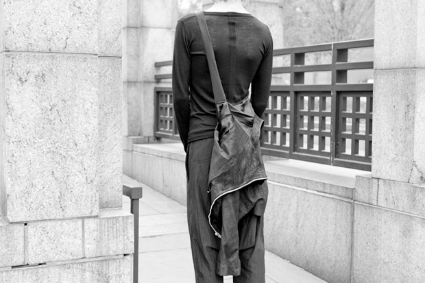 aloha rag 2012 spring summer rick owens lookbook