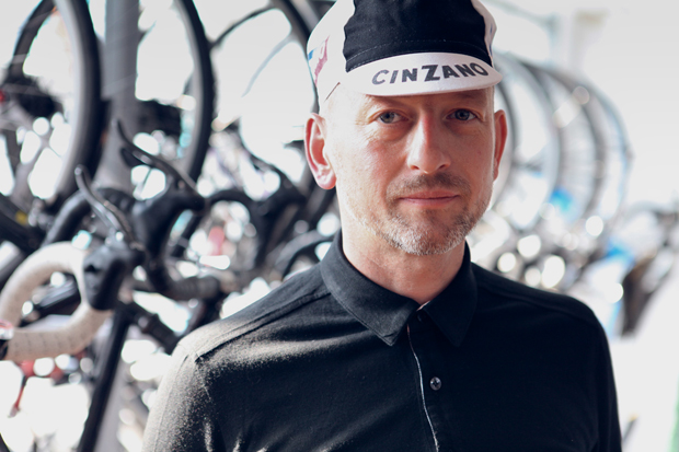 An Interview Into the Philosophy and Workings of Bike Brand Rapha